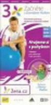 Začněte s Davidem Hufem 3 - Hrajeme si s pohybem - DVD