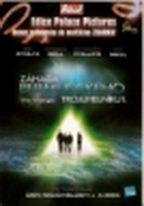 Záhada Bermudského trojúhelníku I. - DVD
