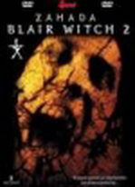 Záhada Blair Witch 2 - DVD