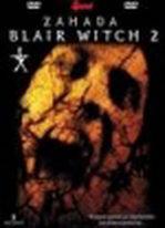 Záhada Blair Witch 2 - DVD pošetka