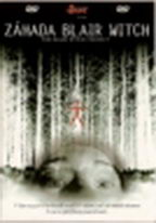 Záhada Blair Witch - DVD