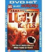 Záhada Lucy Keyes ( pošetka ) DVD