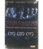 Záhada v Graves End -( slim ) DVD