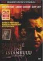 Záhadné zmizení v Istanbulu - DVD