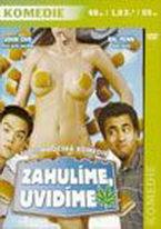 Zahulíme, uvidíme ( pošetka ) - DVD