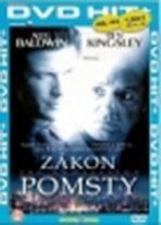 Zákon pomsty - DVD