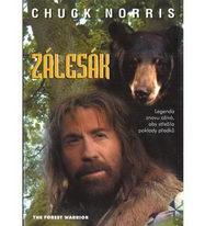 Zálesák - Chuck Norris - DVD