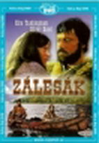 Zálesák - DVD