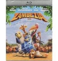 Zambezia 3D - (Blu-ray)