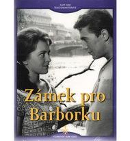 Zámek pro Barborku - DVD