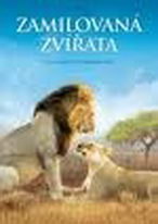 Zamilovaná zvířata - DVD