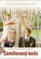 Zamilovaný kněz - DVD