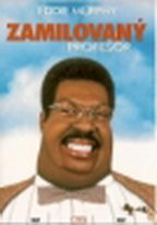 Zamilovaný profesor - DVD