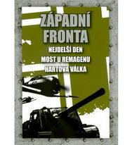 Západní fronta - 3 DVD Nejdelší den, Hartova Válka, Most u Remagenu, západ