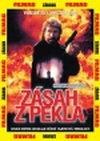 Zásah z pekla ( pošetka ) DVD