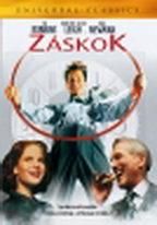 Záskok - DVD