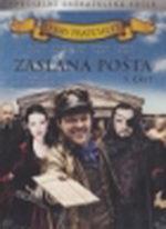 Zaslaná pošta - 1. část - DVD