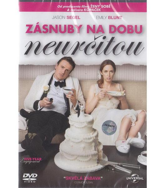 Zásnuby na dobu neurčitou - DVD