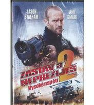 Zastav a nepřežiješ 2 Vysoké napětí - DVD