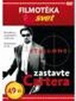 Zastavte Cartera  - DVD pošetka