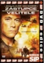 Zástupce velitele - DVD