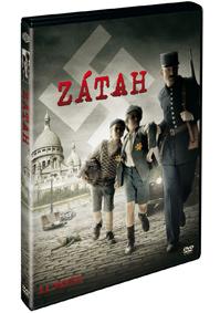 Zátah ( plast ) DVD