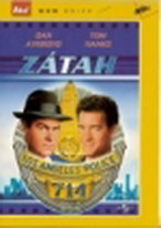 Zátah - DVD