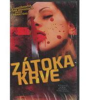 Zátoka krve - DVD