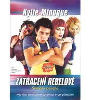 Zatracení rebelové ( pošetka ) DVD