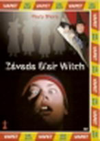 Závada Blair Witch - DVD