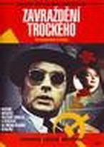 Zavraždění Trockého - DVD