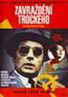 Zavraždění Trockého - DVD pošetka