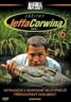 Zážitky Jeffa Corwina - série 1, disc 6 - DVD