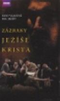 Zázraky Ježíše Krista - DVD