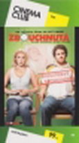 Zbouchnutá - Cinema club - DVD