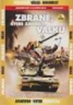 Zbraně, které změnily válku - 1. DVD