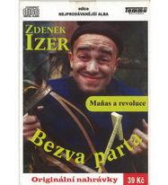 Zdeněk Izer - Bezva parta - Maňas a revoluce - CD