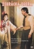 Žebrácká opera - DVD