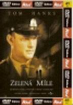 Zelená míle ( papírová pošetka ) DVD