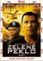 Zelené peklo - DVD