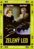 Zelený led - DVD