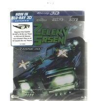 Zelený sršeň - BD