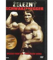 Železný Schwarzenegger - DVD