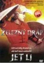 Železný dráp - DVD