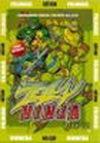 Želvy Ninja – 10. (filmag) - DVD