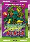 Želvy Ninja – 13. (filmag) - DVD