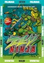 Želvy Ninja – 6. (filmag) - DVD