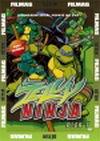 Želvy Ninja – 7. (filmag) - DVD