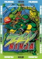 Želvy Ninja – 8. (filmag) - DVD