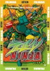 Želvy Ninja – 9. (filmag) - DVD